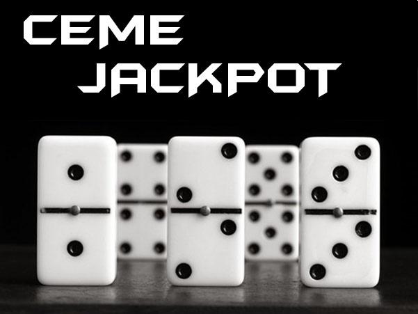 ceme-jackpot