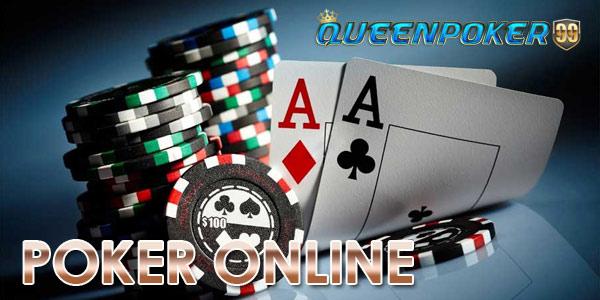 Trik Menang Main Judi Poker Online