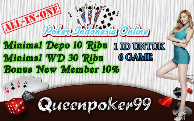 situs-online-poker-indonesia