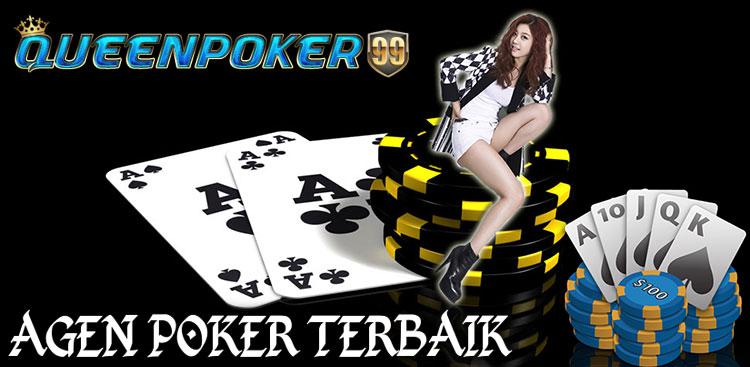 Poker 99 domino online