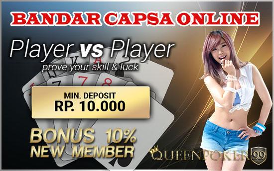 bermain capsa indonesia