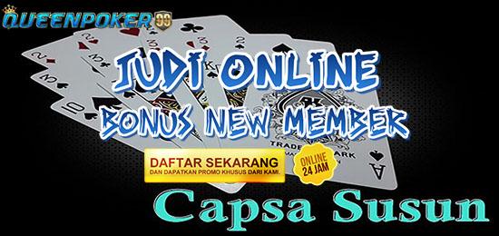 daftar capsa