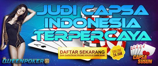judi online capsa indonesia