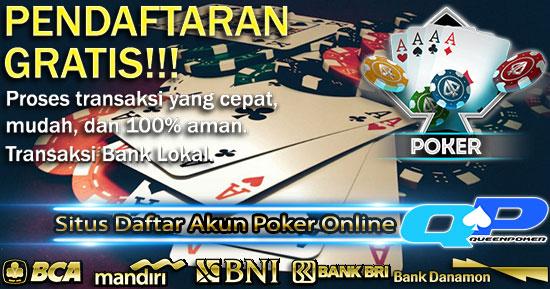 situs-daftar-akun-poker-online