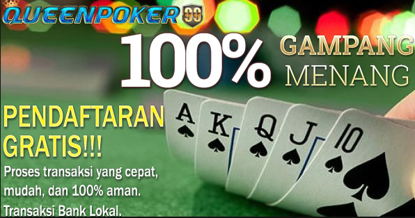 Link Alternatif Poker 99 Online