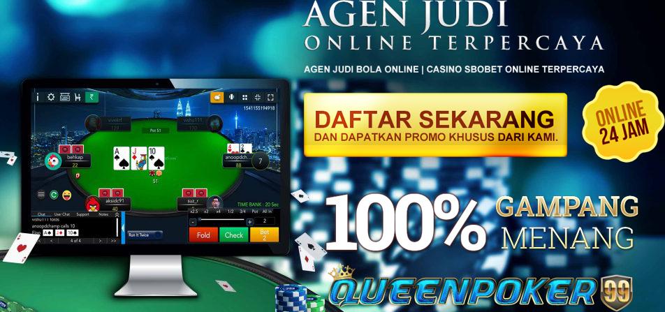 Game Judi Poker Online Uang Asli