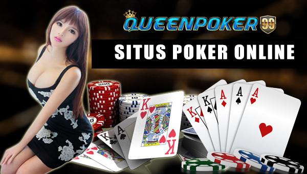 situs poker 99 terbaik